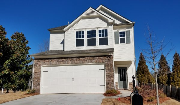 Homes in Canton GA