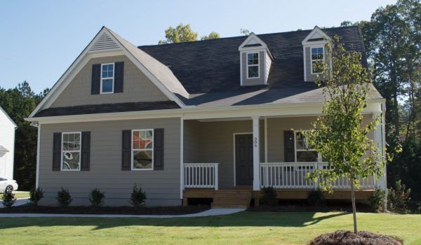 Homes in Hoschton GA at Heritage Point | Piedmont Residential