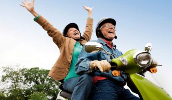 Retirement Community in Jasper GA
